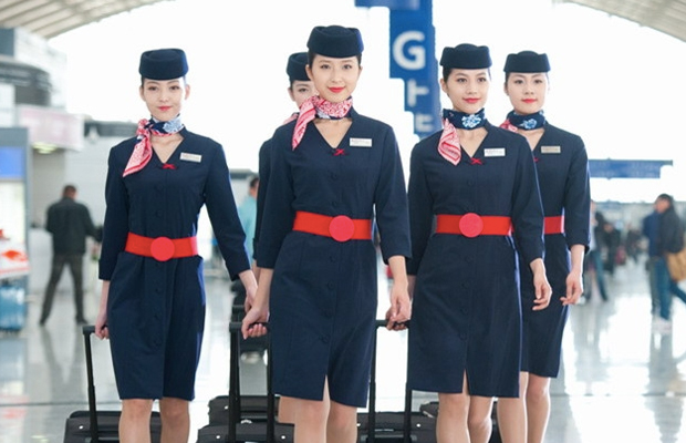 Airlines Flight Attendant Uniforms Company in Dubai Abudhabi